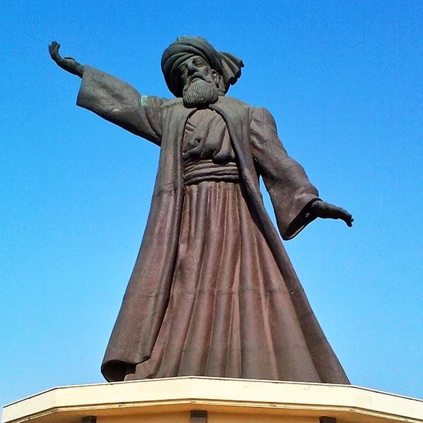 Mevlana Jalaluddin Rumi