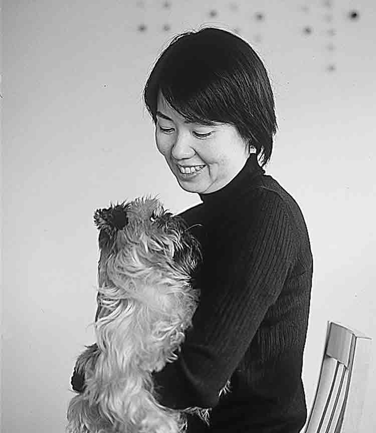 Saori Yamazaki