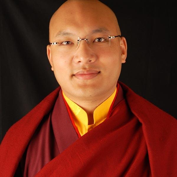 H.H. the Seventeenth Karmapa, Ogyen Trinley Dorje