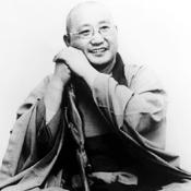 Zen Master Seung Sahn