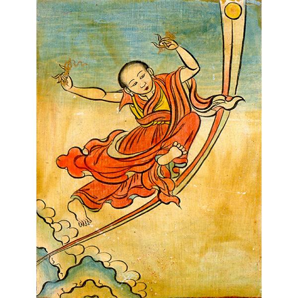 Namkhai Nyingpo