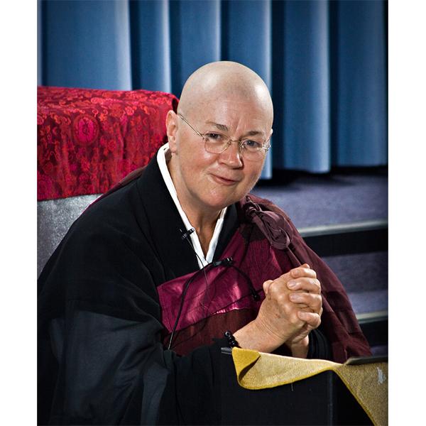 Pat Enkyo O'Hara