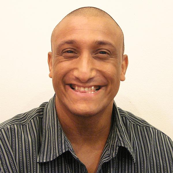 Peter Fernando