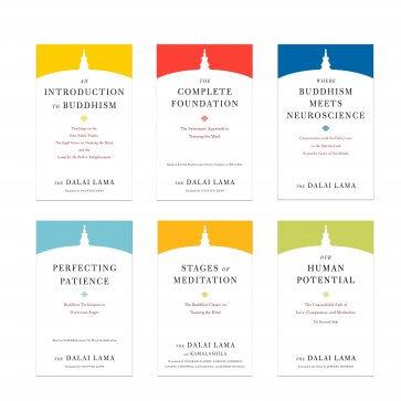 The Core Teachings of the Dalai Lama
