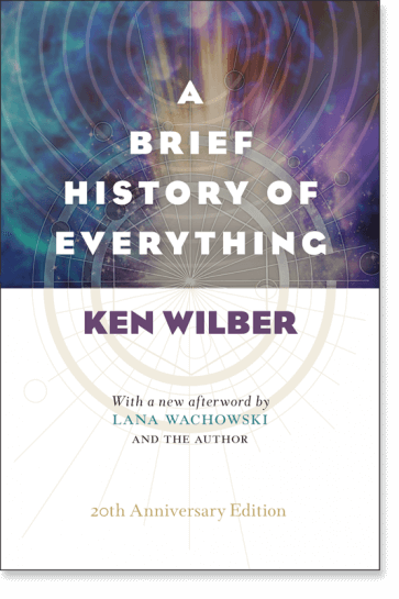 A Brief History of Everything (20th Anniversary Edition)