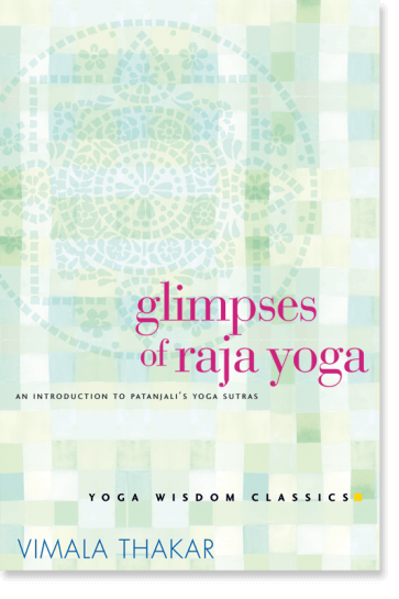 Glimpses of Raja Yoga