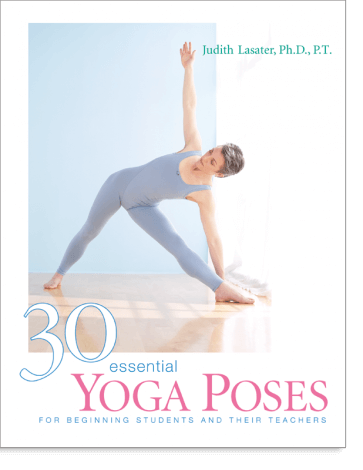 30 Essential Yoga Poses