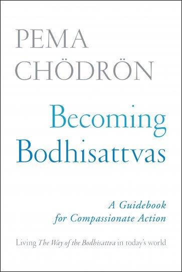 Becoming Bodhisattvas