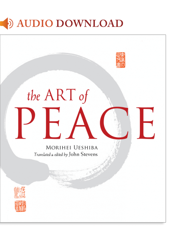 Ebook the art of download peace