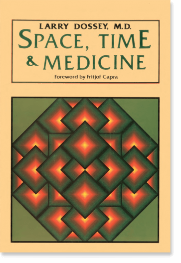 Space, Time, and Medicine