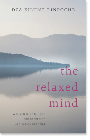 The Relaxed Mind