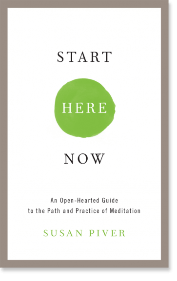 Start Here Now