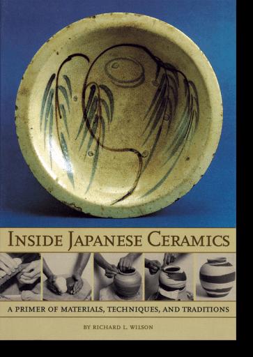 Inside Japanese Ceramics