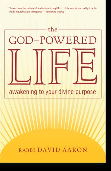 The God-Powered Life