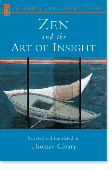 Zen and the Art of Insight