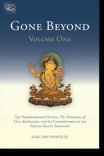 Gone Beyond (Volume 1)