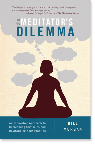 The Meditator's Dilemma