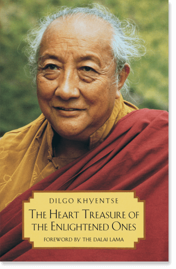 The Heart Treasure of the Enlightened Ones