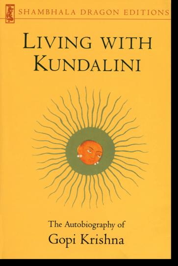 Living with Kundalini