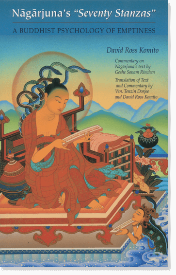 Nagarjuna's Seventy Stanzas