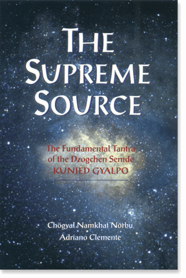 The Supreme Source