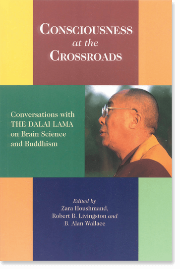 Consciousness at the Crossroads