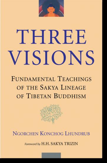 Three Visions