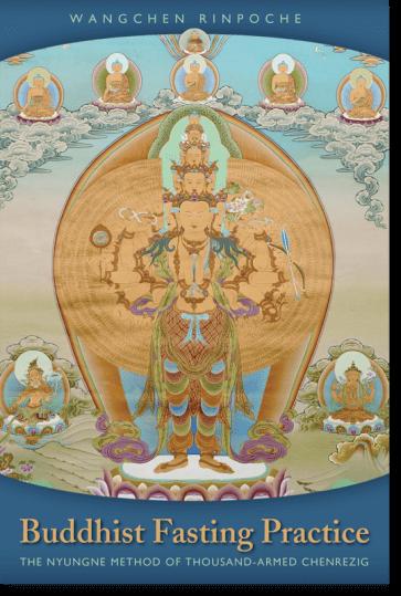 Buddhist Fasting Practice