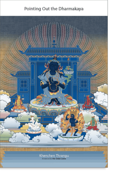Pointing Out the Dharmakaya