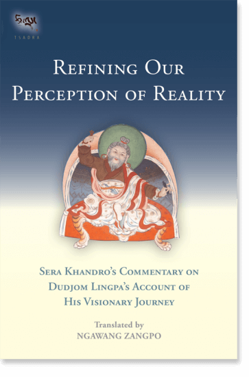 Refining Our Perception of Reality