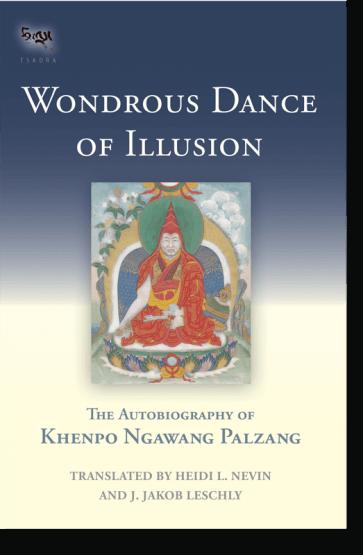 Wondrous Dance of Illusion