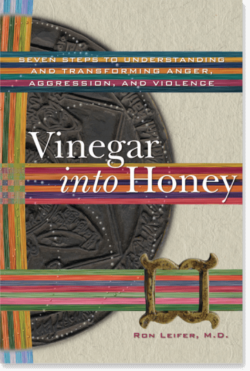 Vinegar into Honey