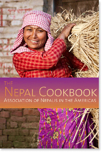 The Nepal Cookbook