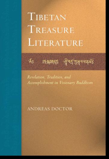 Tibetan Treasure Literature