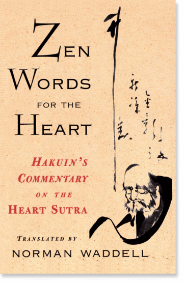 Zen Words for the Heart