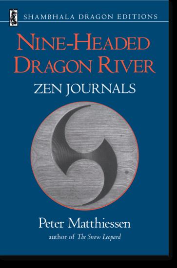 Nine-Headed Dragon River