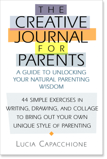 The Creative Journal for Parents