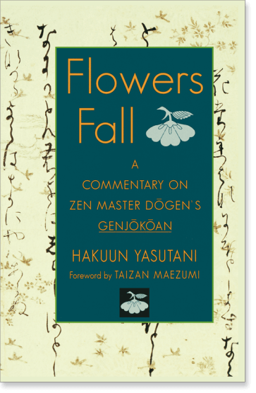 Flowers Fall
