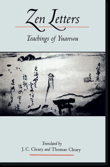 Zen Letters