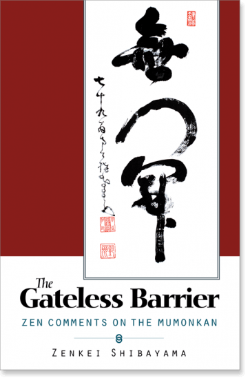 The Gateless Barrier