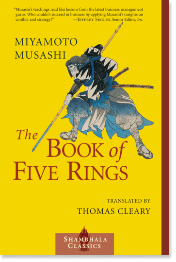 The Book Of Five Rings Mobi