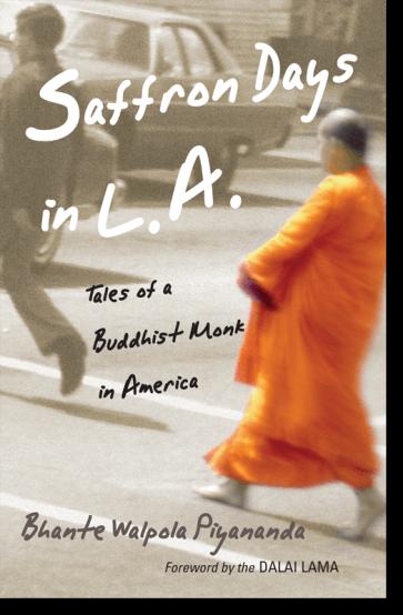 Saffron Days in L.A.