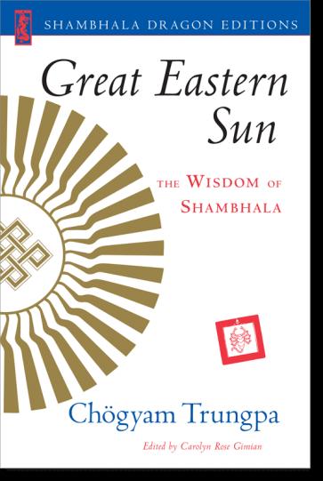 Great Eastern Sun