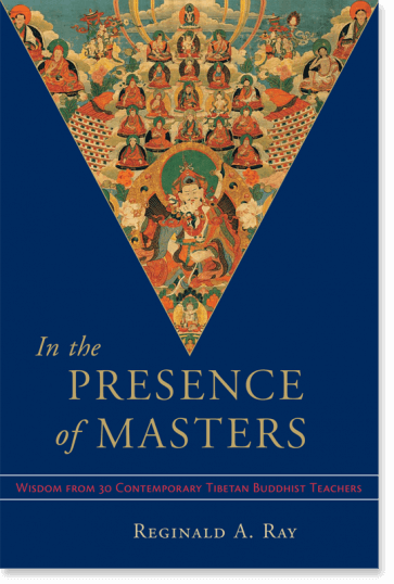 In the Presence of Masters