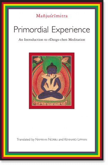 Primordial Experience