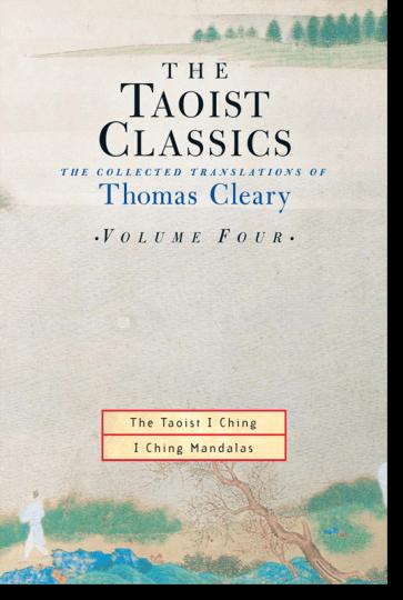 The Taoist Classics (Volume 4)