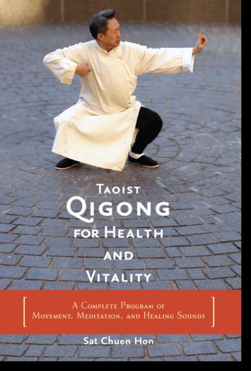 Taoist Qigong for Health and Vitality
