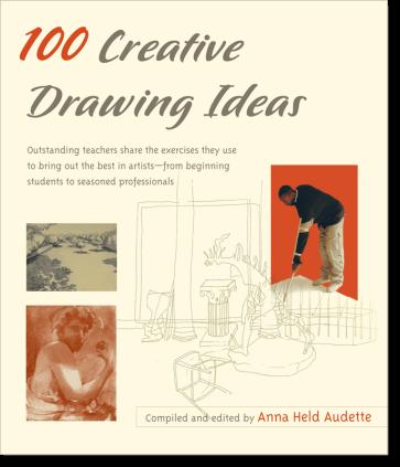 100 Creative Drawing Ideas