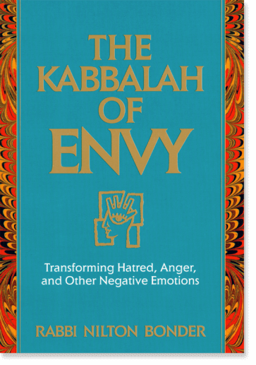 The Kabbalah of Envy