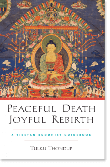 Peaceful Death Joyful Rebirth